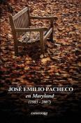 Jose Emilio Pacheco [Spanish]
