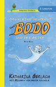 Das Kleine Gespenst Bodo Und Der Brief [GER]