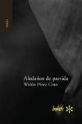 Aledanos de Partida [Spanish]