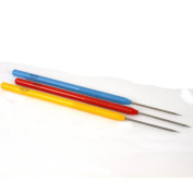 3 Titanium Soldering Picks