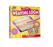 Go Create Easy Steps Weaving Loom