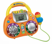 VTech Kidi Karaoke Toy