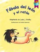 Fabula del Leon y El Raton [Spanish]