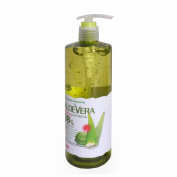 Bio-Miracle Organic Aloe Gel, 13.5 Fluid Ounce