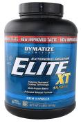 Dymatize Elite XT Extended Release Rich Vanilla -- 1.8kg