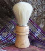 Semogue Owners Club SOC Premium Bristle Ash Wood Handmade Shaving Brush