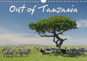 Out of Tanzania 2016