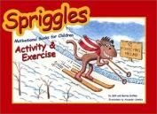 Spriggles Motivational Books for Children