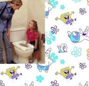 Potty Toppers - Sponge Bob 10 ct.