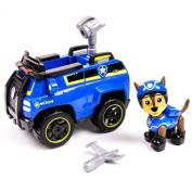 Paw Patrol Chase's Spy Cruiser/Vehicle