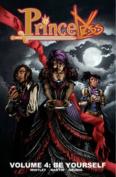 Princeless: Volume 4