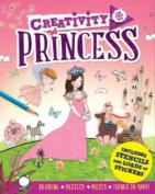 Creativity on the Go: Princess
