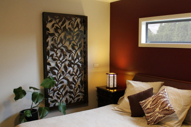 Natural Screens By Be Metal Vine Laser Cut Decorative Steel Screen Panel