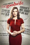 The Good Wife: Season 6 [Region 4]