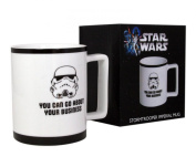 Underground Toys Star Wars Coffee Mug - 300ml Stormtrooper Imperial Porcelain