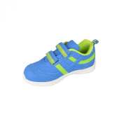 Kindersportschuh with Velcro, for Girls Boys - 25-30