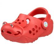 Polliwalks Junior Ladybug Sandal