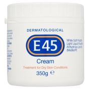 E45 Dermatological Cream - 350 g