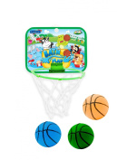 Lexibook Bathket Fun Ball Game