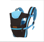 SMO Breathable Baby Sling Ergonomic Flexible Position Baby Carrier with 3 Modes