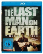 The Last Man on Earth [Regions 1,4] [Blu-ray]