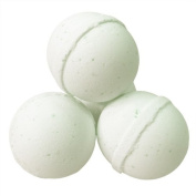 Mother Nature's Aromatherapy Rosemary & Thyme EO Bath Bombs