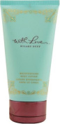 With Love by Hilary Duff Body Lotion 150ml