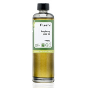 Fushi Raspberry Seed Oil 100ml Extra Virgin, Biodynamic Harvested Cold Pressed