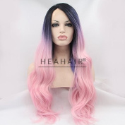 Heahair® Ombre Colour Wave Synthetic Wig Hs0009