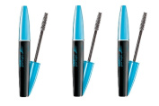 3 x Avon Colour Trend Great Lengths Mascara 7ml - Black