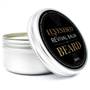 Luvenesco Beard Balm | Natural Beard Care For Men | Softening Conditioner| A Product To Help Maintain Your Facial Hair