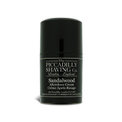Piccadilly 50 ml Sandalwood Aftershave Cream