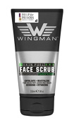 Wingman Purifying Face Scrub