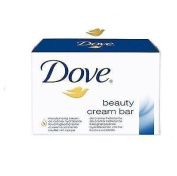DOVE BEAUTY CREAM BAR SOAP BARS FACE WASH 100G