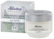 Active regenerating mask
