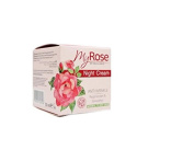 My Rose of Bulgaria Anti-wrinkle Night Cream with Hyaluronic acid, Rosa Damascena extract, vitamins A & E 50ml Paraben free