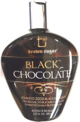 TAN INCORPORATED BROWN SUGAR BLACK CHOCOLATE TAN INC SUNBED LOTION CREAM 400ML