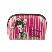 IZAK Designer Small Cosmetic Bag