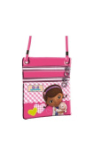 Kids Girls Handbag with shoulder strap Dr. Peluche