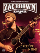 Zac Brown Band [Region 2]