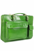 Belli Women's Top-Handle Bag Green GREEN