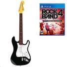 Rock Band 4   Guitar Bundle - PS4