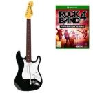 Rock Band 4   Guitar Bundle - XBOX One