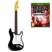 Rock Band 4   Guitar Bundle - XBOX One [Region 4]