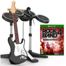 Rock Band 4 Software + Band in a Box