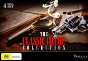 The Classic Crime Collection [Regions 1,4]