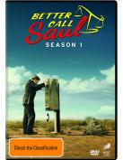 Better Call Saul Season 1 [Region 4]