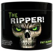 The Ripper, Razor Lime - 150 grammes by Cobra Labs mm