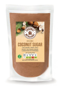 Coconut Merchant Organic Coconut Sugar 250 g