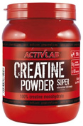 Creatine Powder Super, Kiwi - 500 grammes by Activlab mm